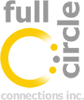 Full Circle Connections Logo